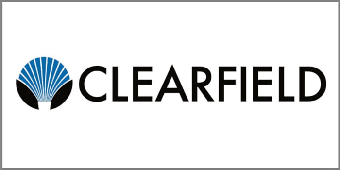 Clearfield Inc. – Gary Young Ink